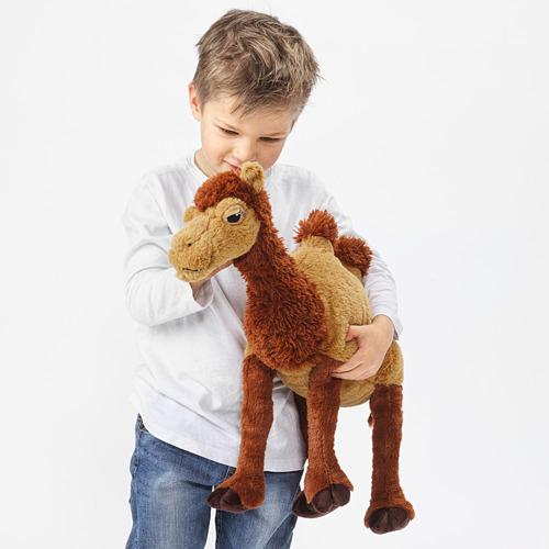 SANDJÄGARE mīkstā rotaļlieta