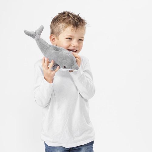 GENOMBLÖT mīkstā rotaļlieta