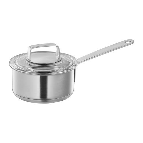 IKEA 365+ saucepan with lid