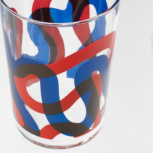 FRAMKALLA stiklinė