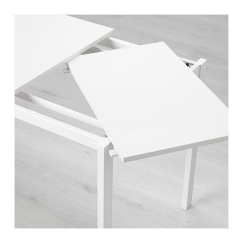 VANGSTA раздвижной стол
