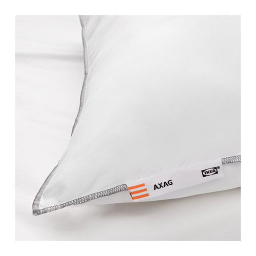 AXAG pagalvė, kieta