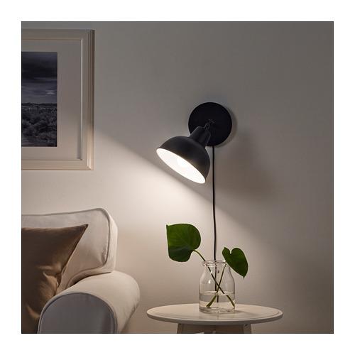 SKURUP galda/sienas lampa