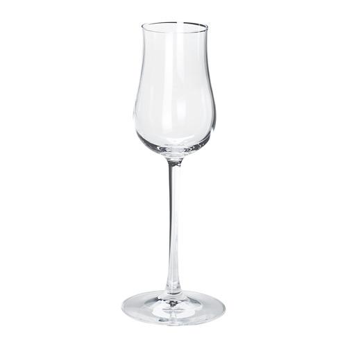 STORSINT deserta vīna glāze