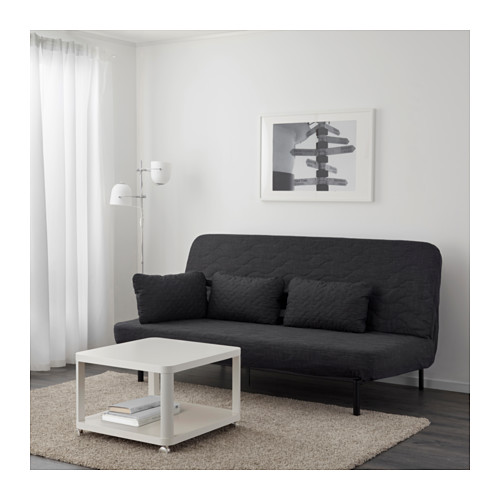 NYHAMN sofa-lova su trig. pagalve