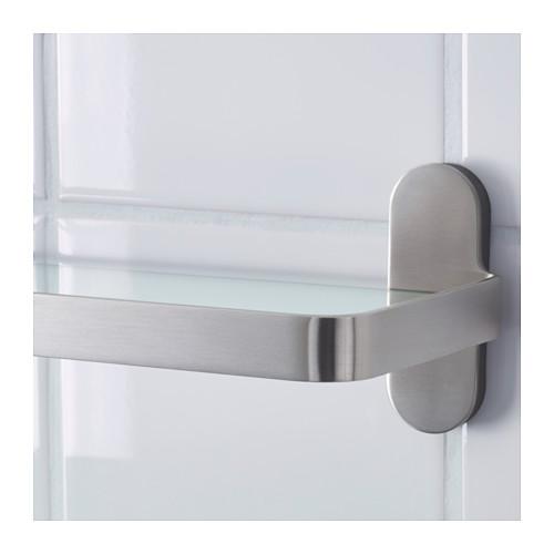 BROGRUND glass shelf