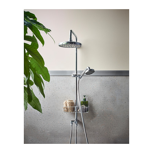 VOXNAN head/handshower kit with diverter