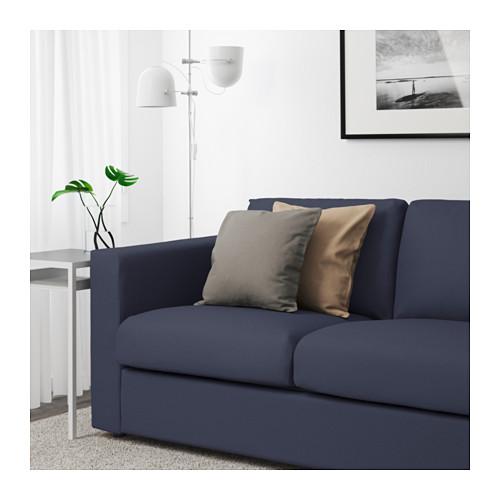 VIMLE trivietė sofa