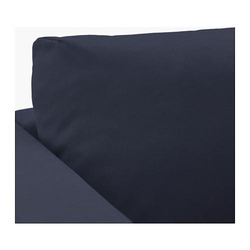 VIMLE piecvietīgs stūra guļamdīvāns