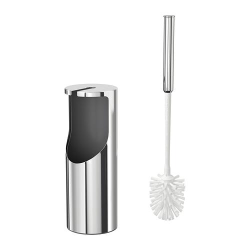 KALKGRUND tualetes poda birste/turētājs