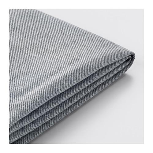 HOLMSUND trivietės sofos-lovos užvalkalas