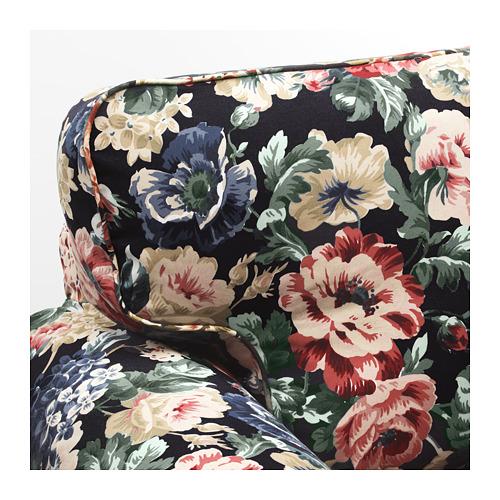 EKTORP trivietė sofa
