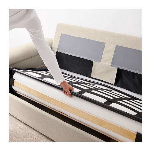 LIDHULT divvietīga dīvāna modulis