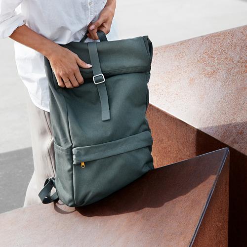 DRÖMSÄCK backpack