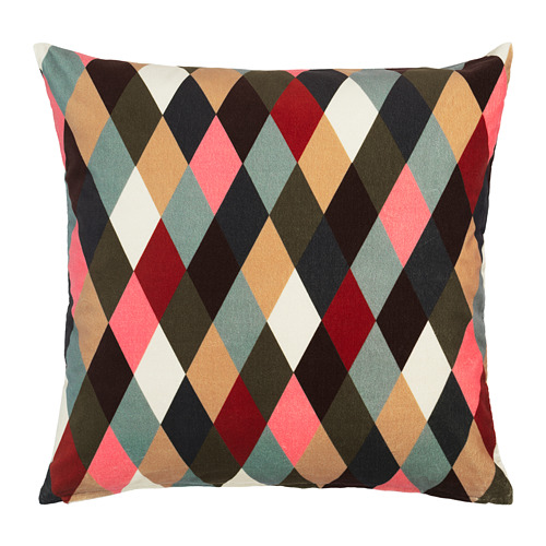 DEKORERA cushion cover