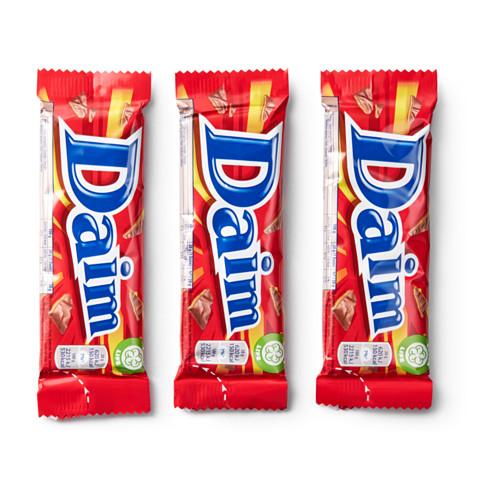 DAIM конфеты шоколадные Дайм