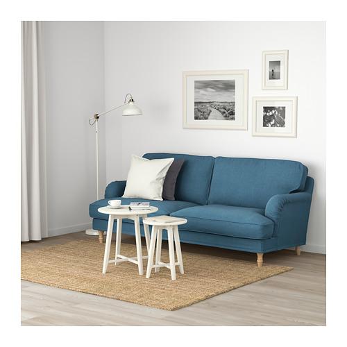 STOCKSUND trivietė sofa
