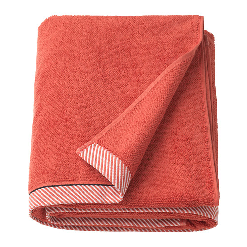 VIKFJÄRD bath sheet