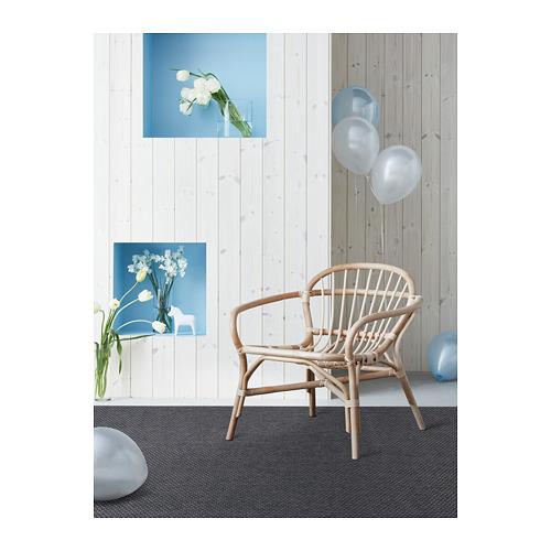 ALBACKEN fotelis
