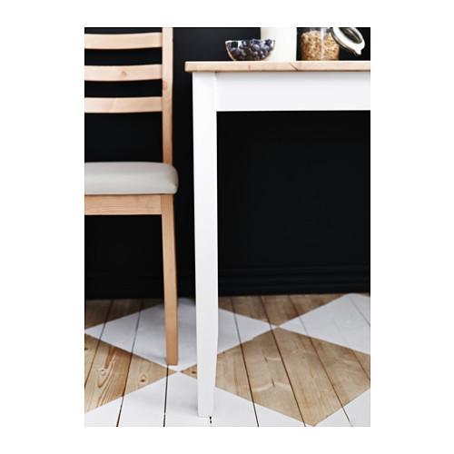 LERHAMN galds un 2 krēsli
