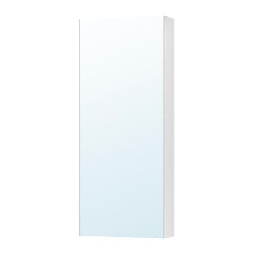 GODMORGON spint. su veidrodžiu/1 durelėmis
