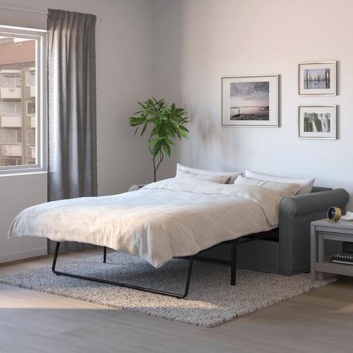 GRÖNLID Divvietīgs guļamdīvāns