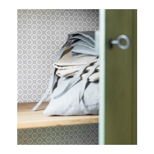 HURDAL gultas veļas skapis
