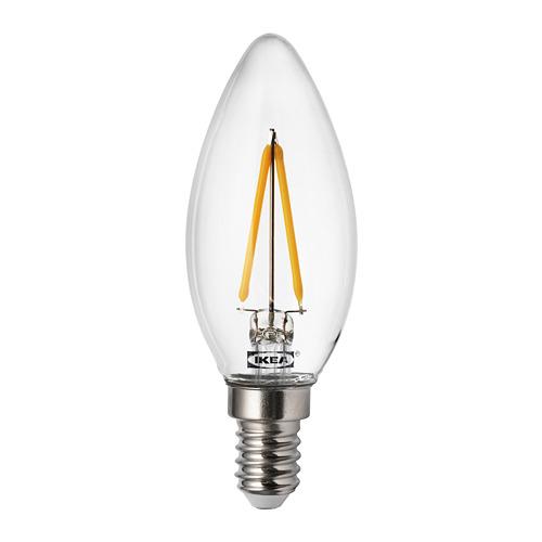 RYET LED spuldze E14 200 lūmeni