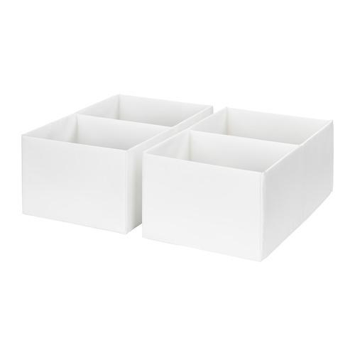 RASSLA kaste ar nodalījumiem