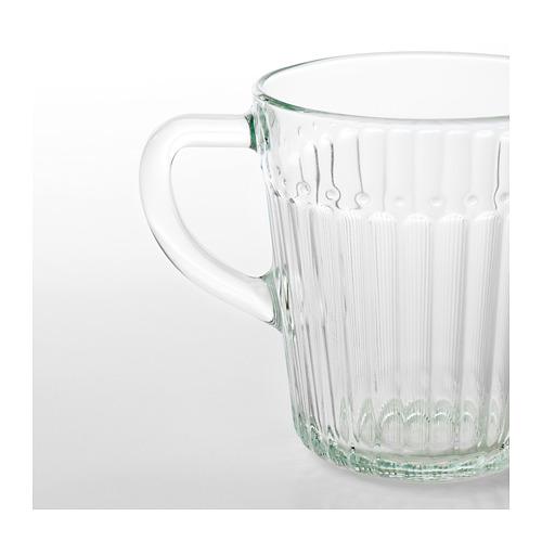 DRÖMBILD puodelis