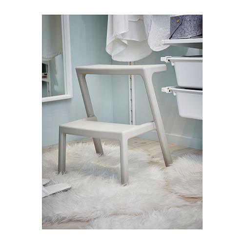 MÄSTERBY step stool