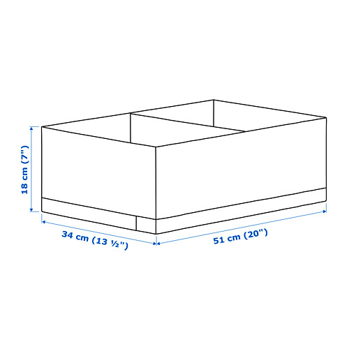 STUK laegastega karp