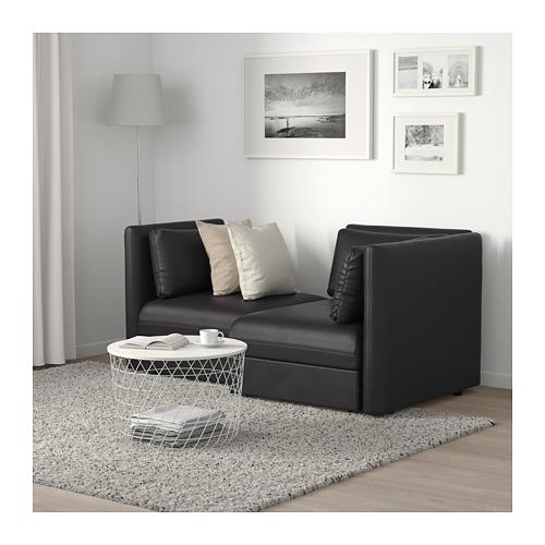 VALLENTUNA dvivietė modulinė sofa