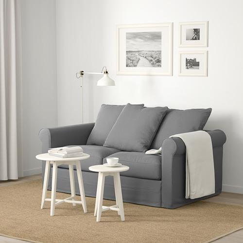 GRÖNLID dvivietė sofa