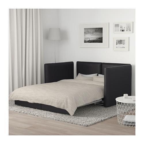 VALLENTUNA Divviet. mod. dīvāns ar 2 guļv.