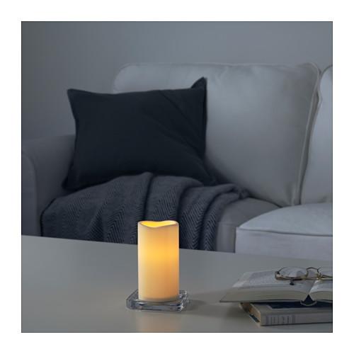 GODAFTON LED svece, iekš/āra