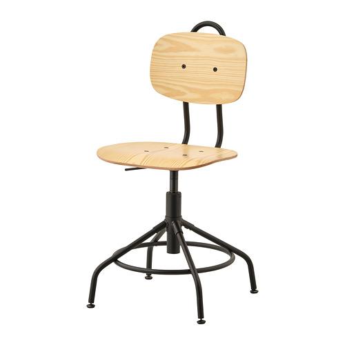 KULLABERG grozāmais krēsls