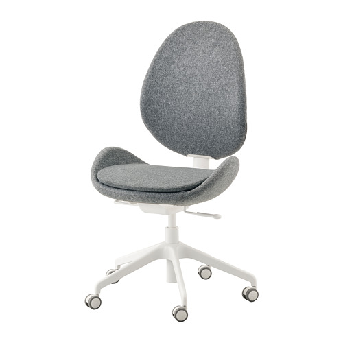 HATTEFJÄLL biuro kėdė