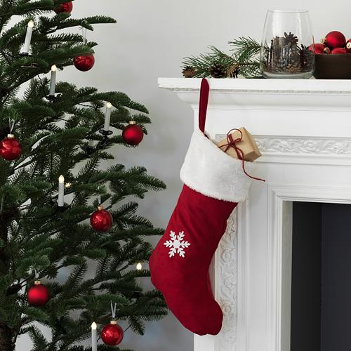 VINTER 2020 рождественский чулок