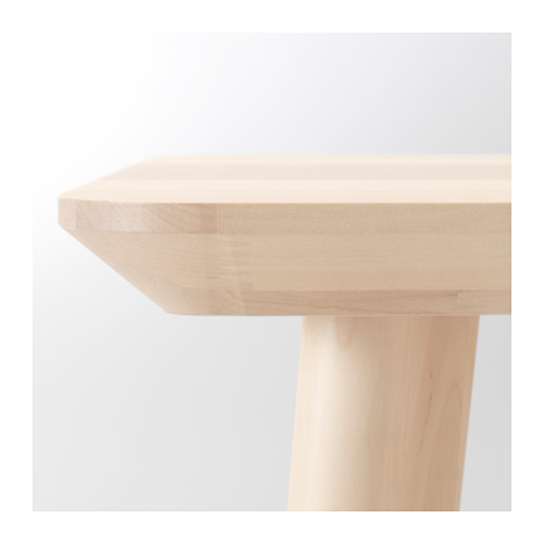 JANINGE/LISABO stalas ir 4 kėdės