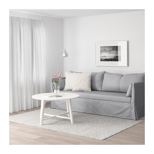 SANDBACKEN Trivietė sofa
