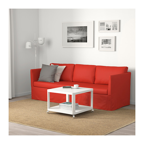 BRÅTHULT Trivietė sofa