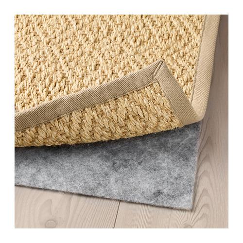 VISTOFT lygaus audimo kilimas
