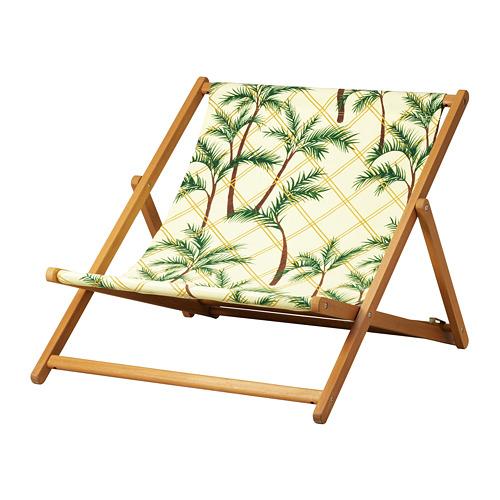 SOLBLEKT paplūdimio kėdė