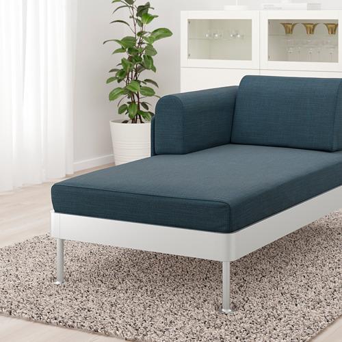 DELAKTIG gultas su porankiais