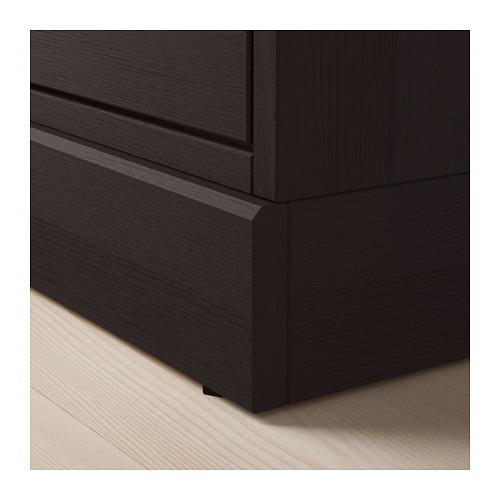 HAVSTA шкаф с цоколем