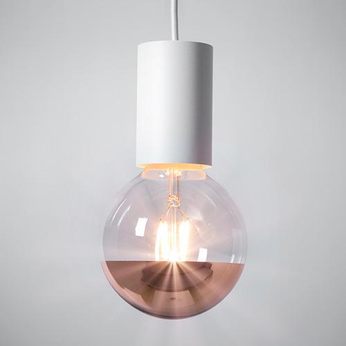 SILLBO LED spuldze E27, 370 lūmeni