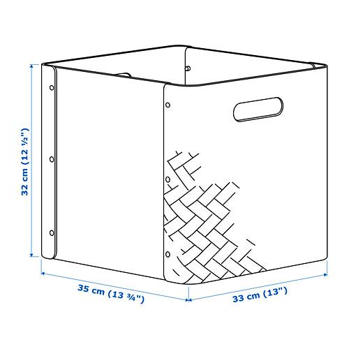 BULLIG dėžė