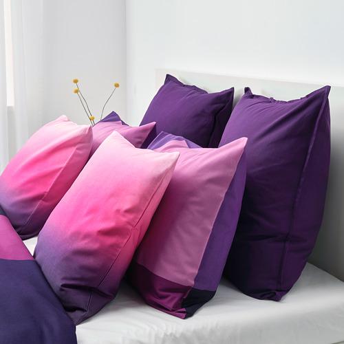 STRÄVKLINT pagalvėlės užvalkalas
