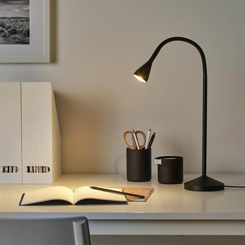 NÄVLINGE rakstāmgalda LED lampa